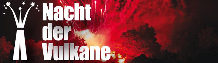 Nacht der Vulkane